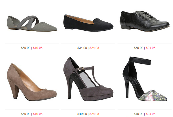Call It Spring   Spring Shoes Coupons